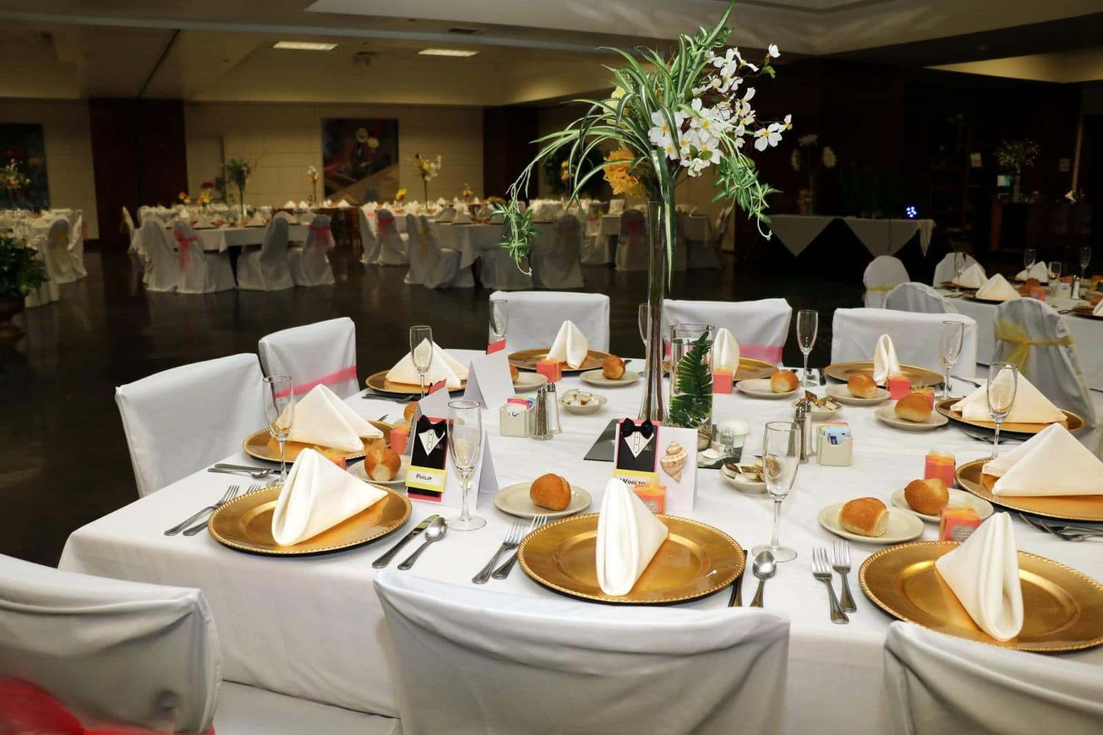 Wedding Catering Services Wichita Wedding Reception Caterers