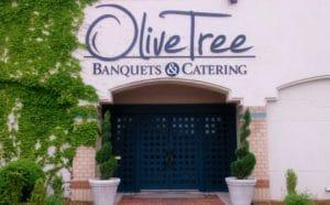 Olive Tree Catering Wichita KS