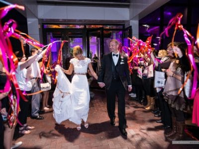 Wichita Wedding Venues