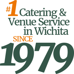 Best Catering in Wichita Kansas